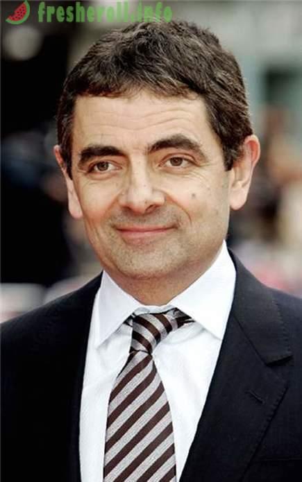 Mr Bean Schauspieler Vermögen - Pin von Rebechanel auf MR